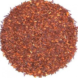 How To Use Rooibos Tea As A Facial Wash For Acne and Other Skin Inflammations
