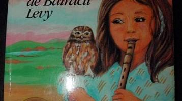Meeting Juliette… Biography of Juliette de Bairacli Levy