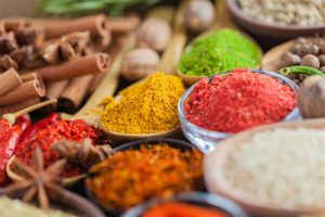 Spices and Herbs In Your Cupboard Can Heal