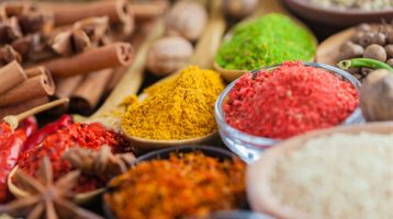 Healing Common Ailments With Herbs In Your Spice Cupboard